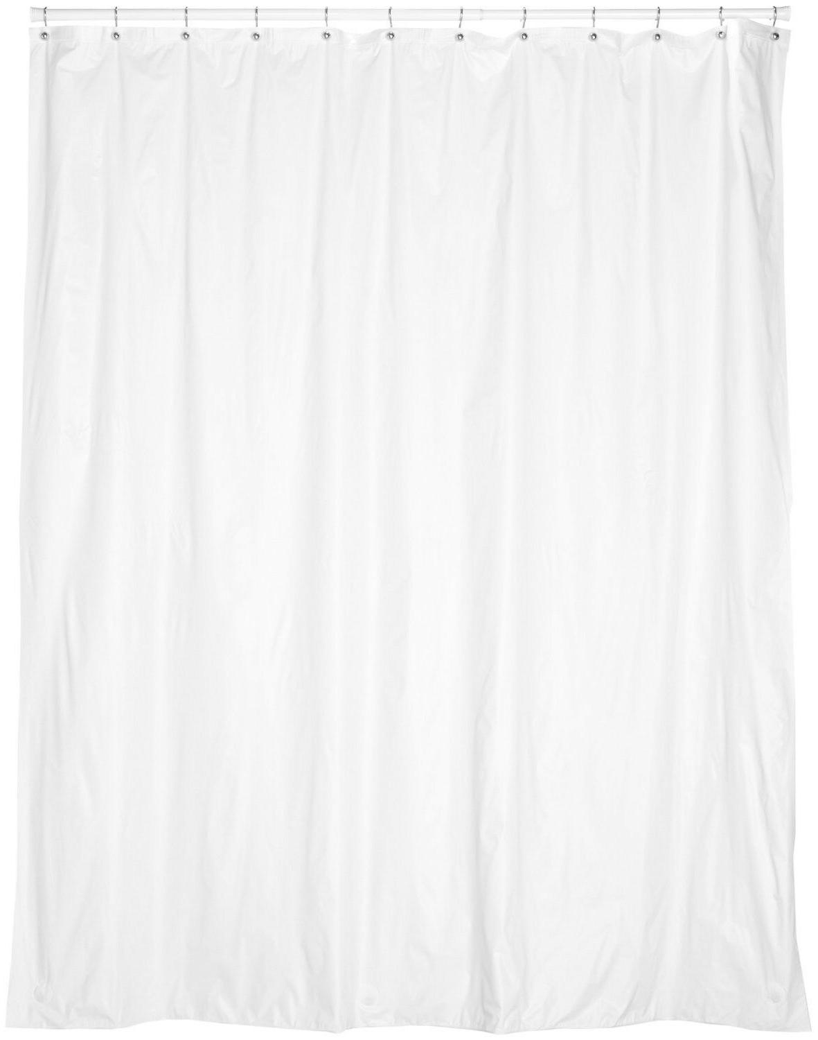 """EXTRA x 84"""" SHOWER CURTAIN Liner"""