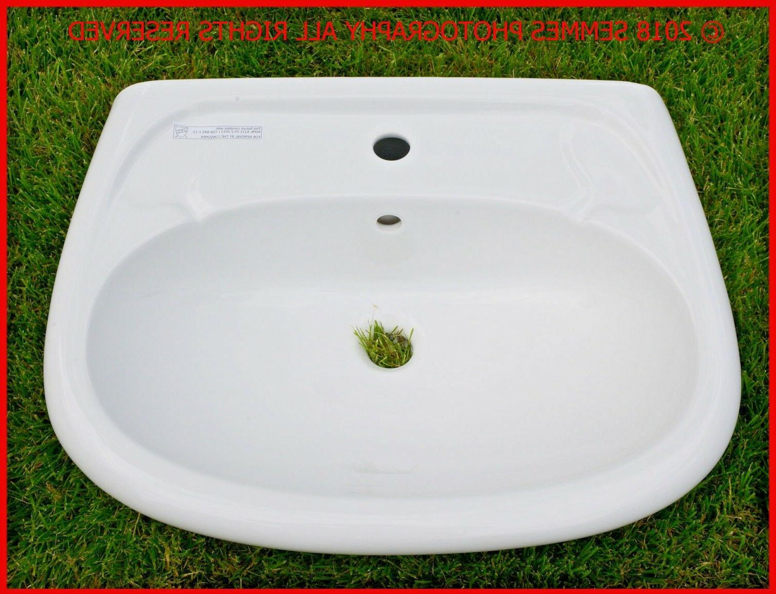 flora 24 in pedestal combo bathroom sink