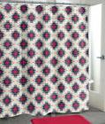 Bungalow Rose Gilma Shower Curtain