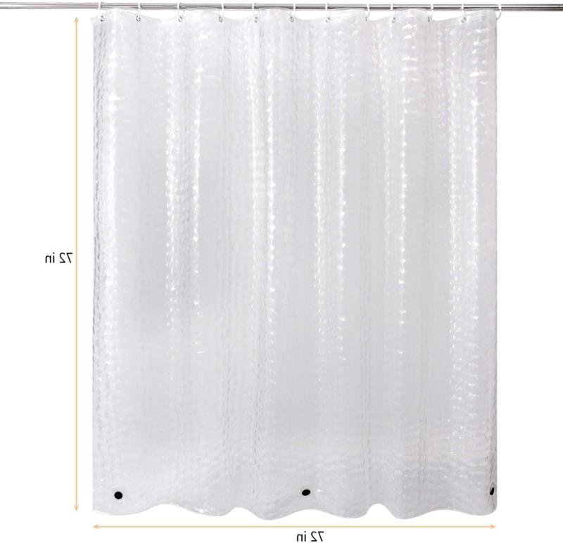 Heavy EVA Curtain Liner Waterproof