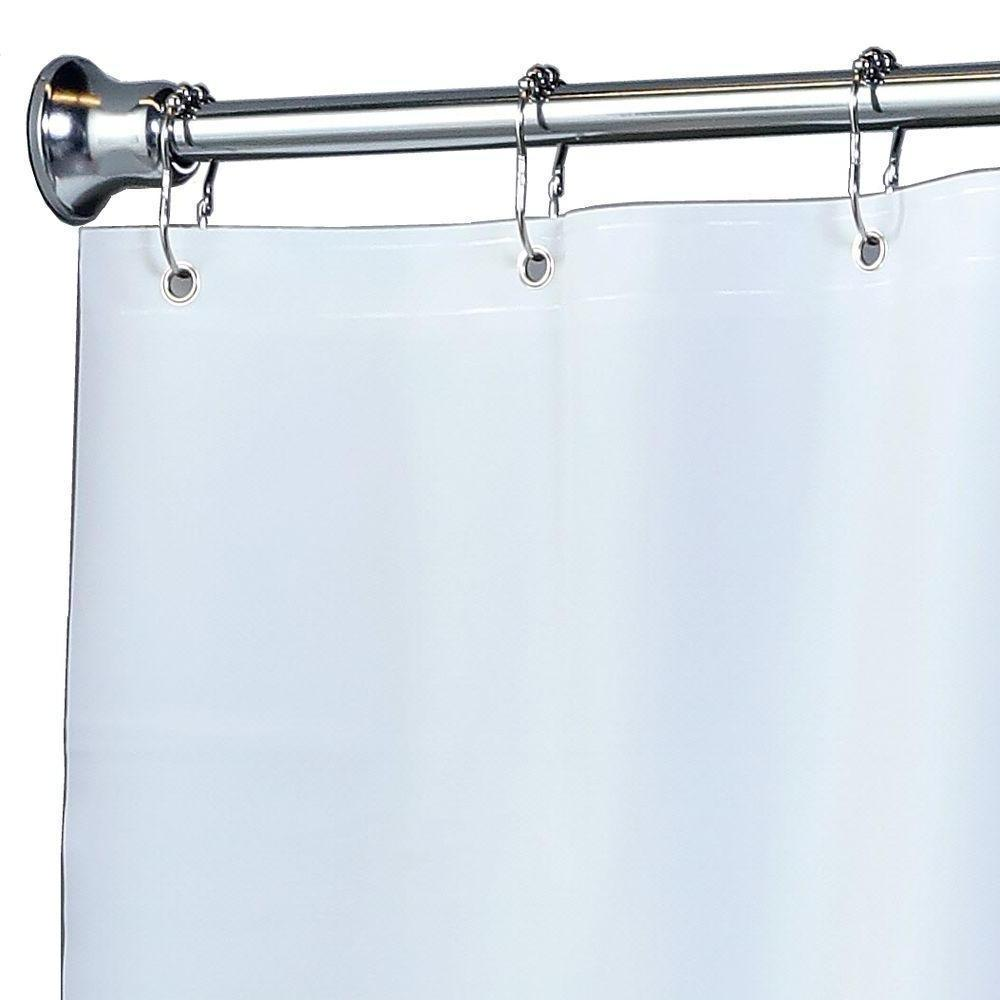 NEW Heavyweight Curtain Liner with Metal Grommets NEW