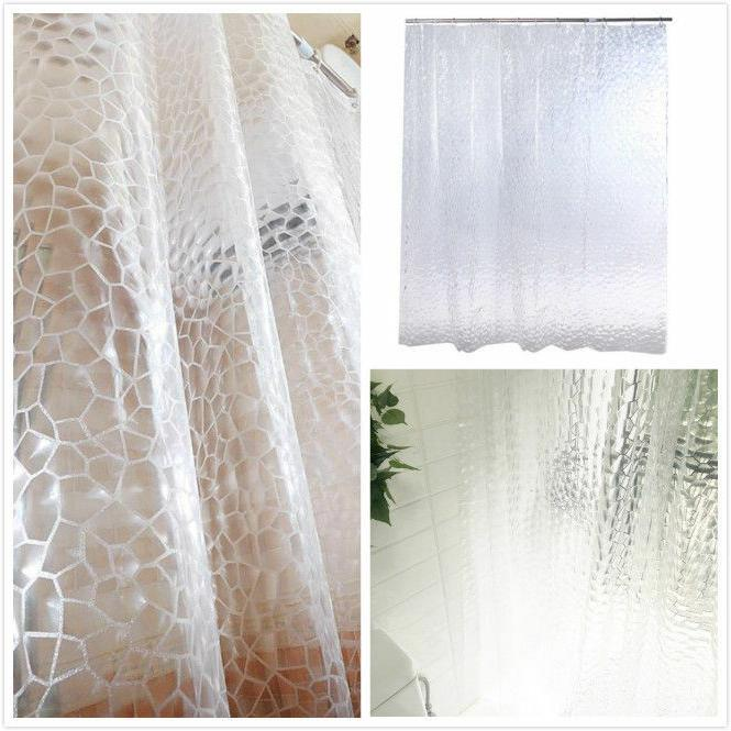 3D Shower Fabric