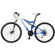 "29"" Iron Horse Men's Sinister 6.2 Mountain Bike"