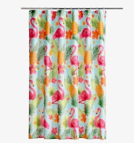 lc cotton spring flowers shower
