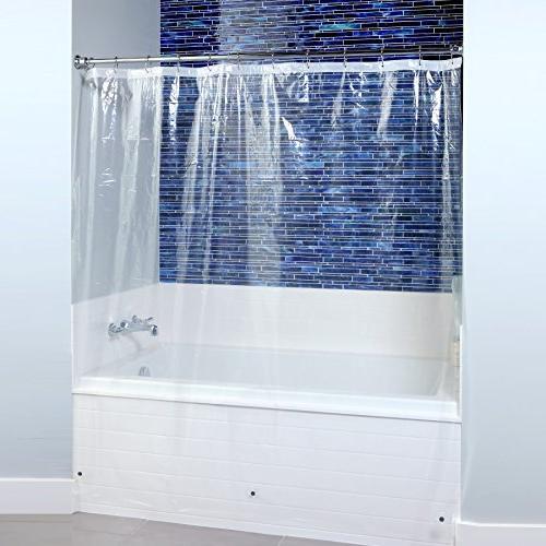 lightweight peva shower liner