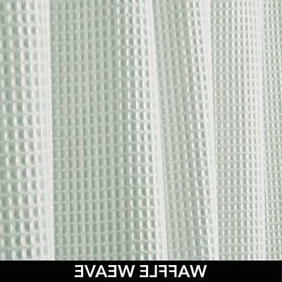 "Fabric Shower 84"" Long,"
