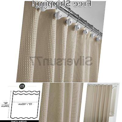 mdesign hotel cotton blend fabric