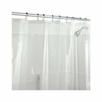 mildew peva 3 gauge shower