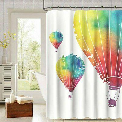 Mildew Fabric Curtain inches