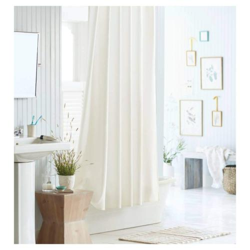LiBa Shower Curtain 72x72