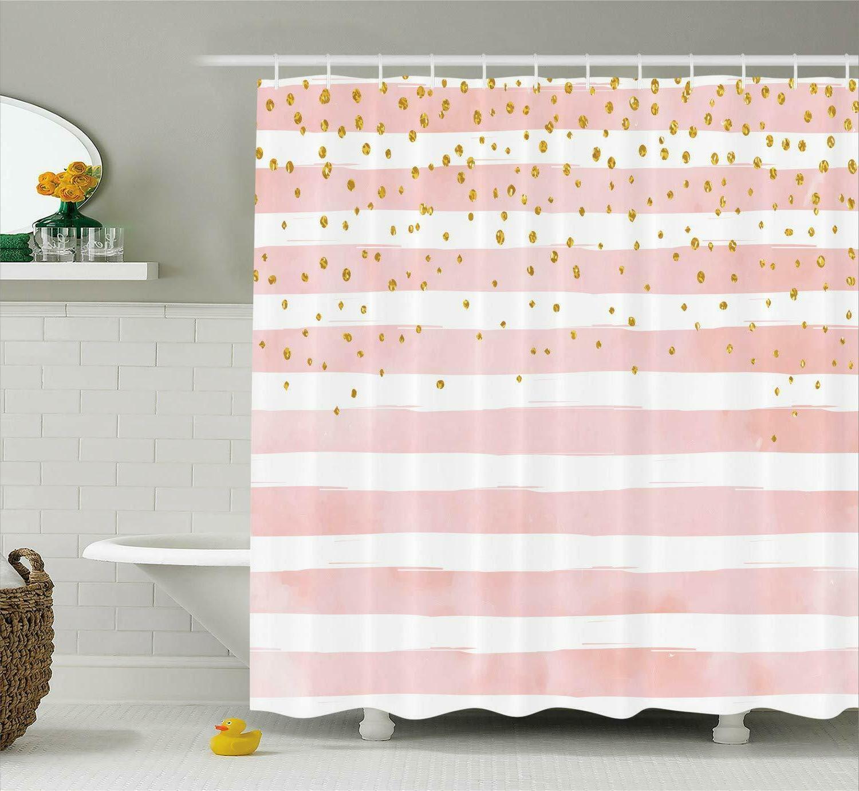 modern shower curtain by