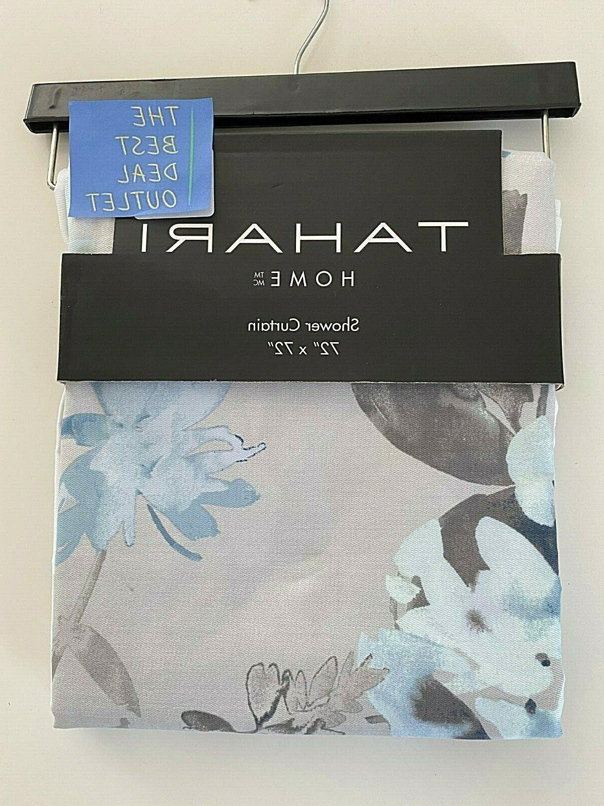 """NEW TAHARI White Curtain 72"""""""