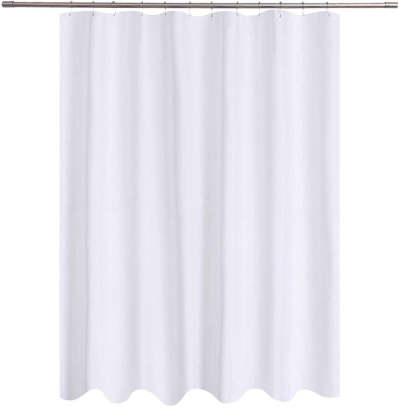 ny home fabric shower curtain hotel quality