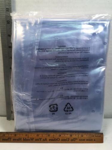 """PVC SHOWER CURTAIN 72""""x72"""" Basics Blue"""