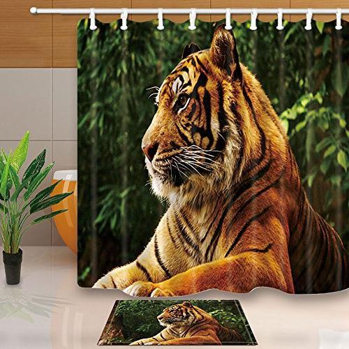 safari wildlife decor