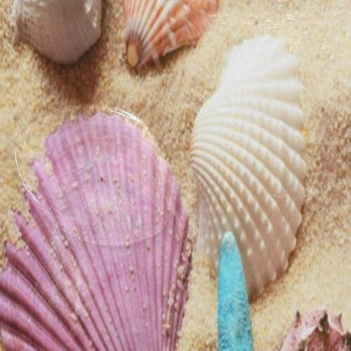 ALAZA Beach Ocean 60 Shower and...