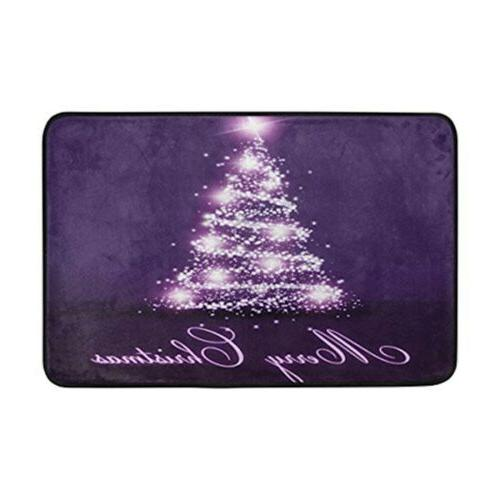 ALAZA Set Christmas Holiday 60 X 72 and