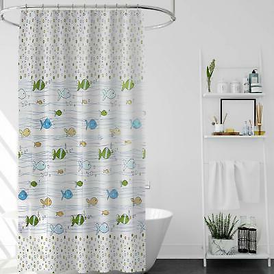 Waterproof Curtain 180180cm