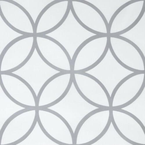 Maytex Shower Curtain Attached Trellis Brand