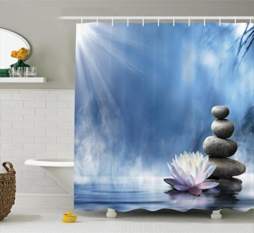 spa decor collection
