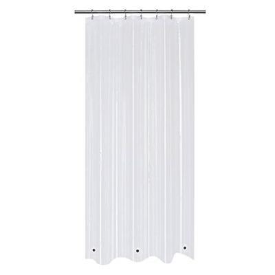 stall shower curtain liner peva