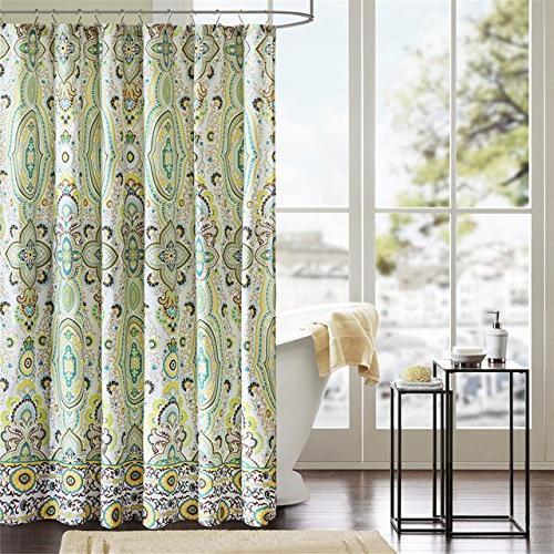Intelligent Curtain