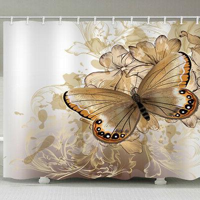 US Butterfly Anti-slip Bath Pedestal