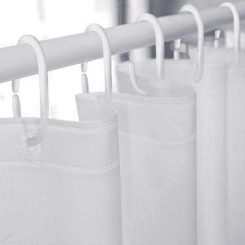 US Solid Waterproof Shower Mildew Free