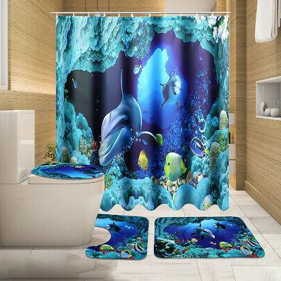 us waterproof 1 8m ocean dolphin sea