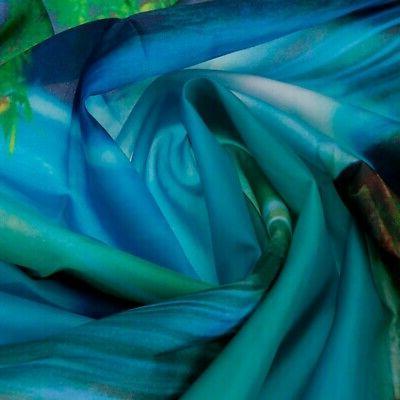 Waterproof Fabric & 12 Hooks Mat Snowman Xmas Tree
