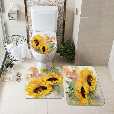 Waterproof Bathroom Seat