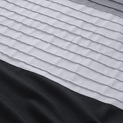 Comfort Spaces – Shower – Black - Design - 72x72