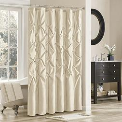 Laurel Polyester Shower Curtain
