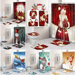 Merry Christmas Bathroom <font><b>set</b></font> Snowman San