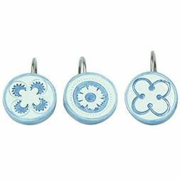 Merry May Shower Curtain Hooks Home &amp Kitchen