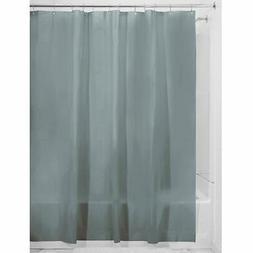 InterDesign PEVA 3 Gauge Shower Curtain Liner - Mold/Mildew