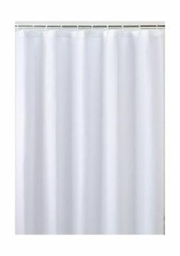 Mildew Resistant Fabric Shower Curtain Waterproof/Water-Repe