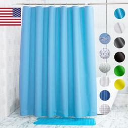 Mildew Resistant Lightweight PEVA Shower Curtain Liner