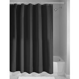 Mildew Water Repellent Bathroom Bath Washable Fabric Shower