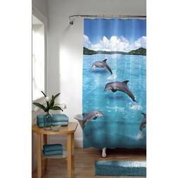 mills splash dolphin peva vinyl