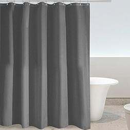 Eforgift Polyester Shower Curtain No More Water or Mildew wi