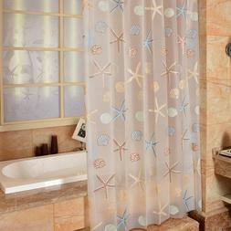 EHOMEBUY Modern <font><b>Shower</b></font> <font><b>Curtain<