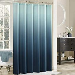 DS BATH Ombre Shower Curtain,Popular Shower Curtain,Mildew R