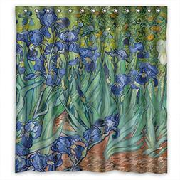 TonyLegner The Art Painting Vincent Willem Van Gogh Irises 1