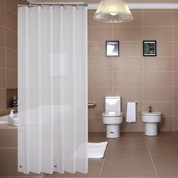 PEVA 8G <font><b>Shower</b></font> <font><b>Curtain</b></fon