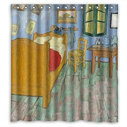 Eyeselect Polyester Art Painting Vincent Willem Van Gogh The