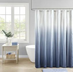 Madison Park Polyester Shower Curtain Brand New 72x72