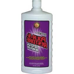Pour-N-Restore Oil stain Remover. 32 fl oz