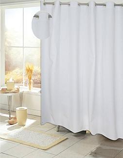 Ben&Jonah Royal Bath Easy On  PEVA Non-Toxic Shower Curtain