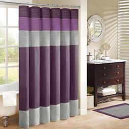 Home Essence Salem Shower Curtain